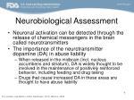 neurobiological assessment7