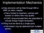 implementation mechanics9