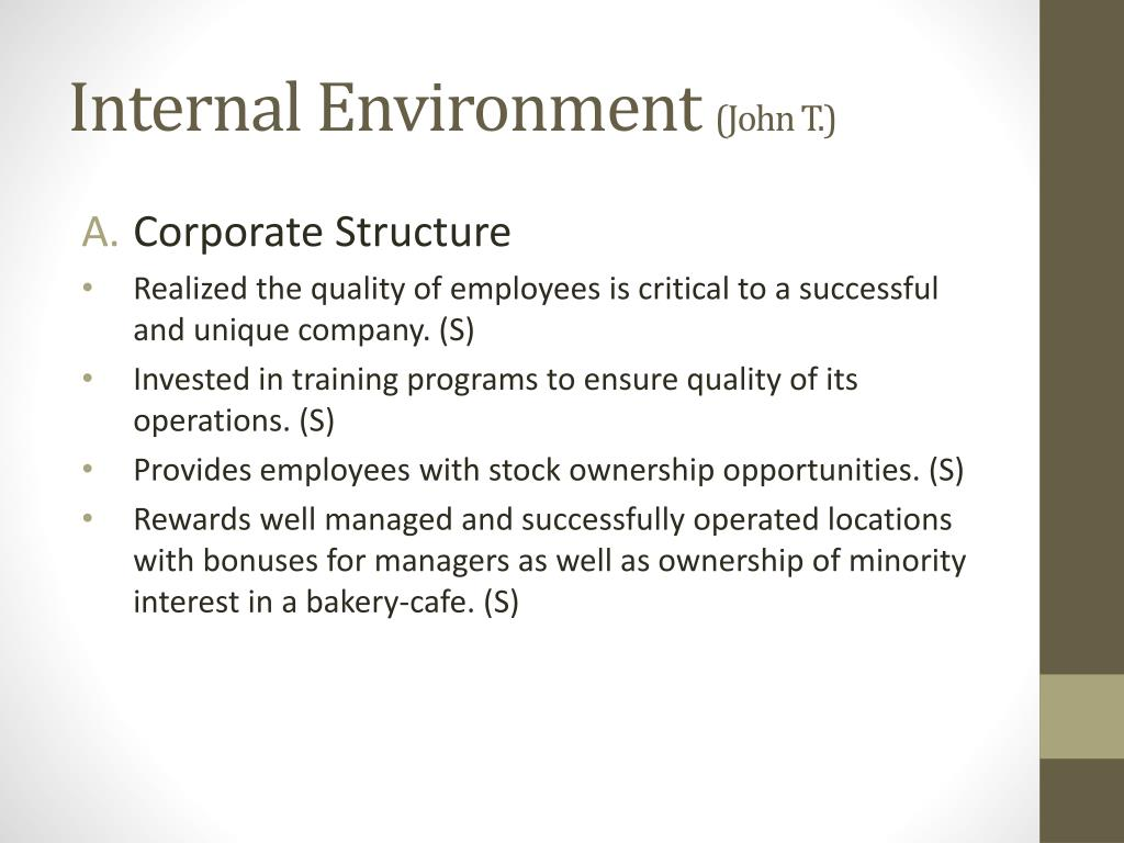 panera bread functional structure Case # 5 panera bread company 1 what is panera bread's strategy which of the four generic competitive strategies discussed in chapter 3 most closely fit the competitive approach that.