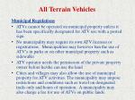 all terrain vehicles1