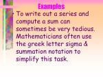 examples50