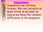 explanations11
