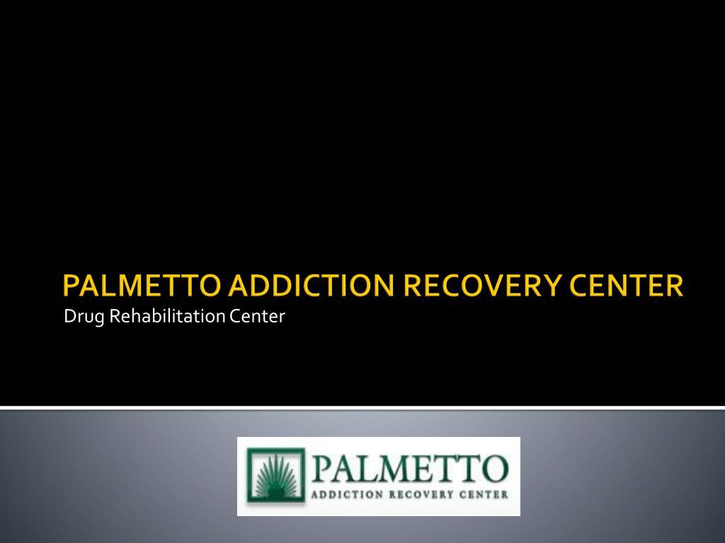 drug rehabilitation center l.
