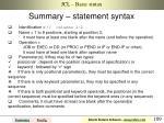 jcl basic sintax109