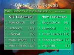 bible study genesis3