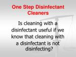 one step disinfectant cleaners3