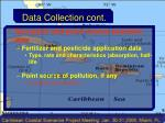 data collection cont22
