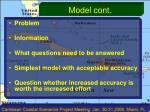 model cont5