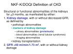 nkf k doqi definition of ckd
