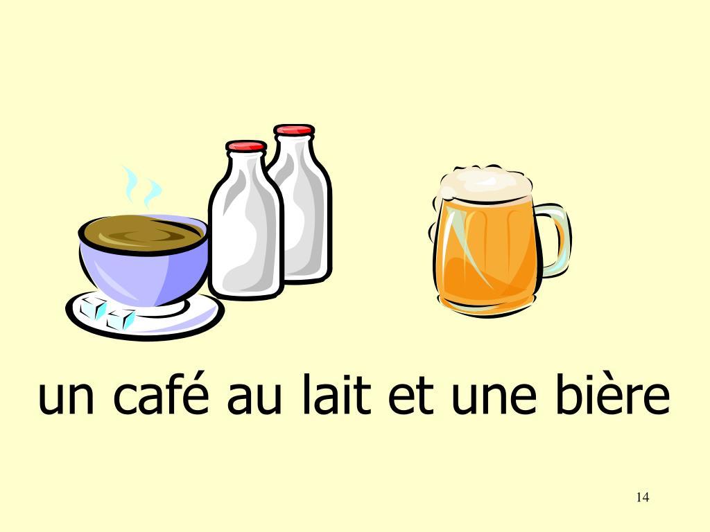 un caf