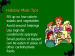 holiday meal tips35