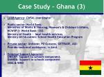 case study ghana 3