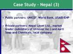 case study nepal 3