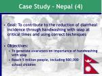 case study nepal 4