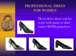 professional dress for women11