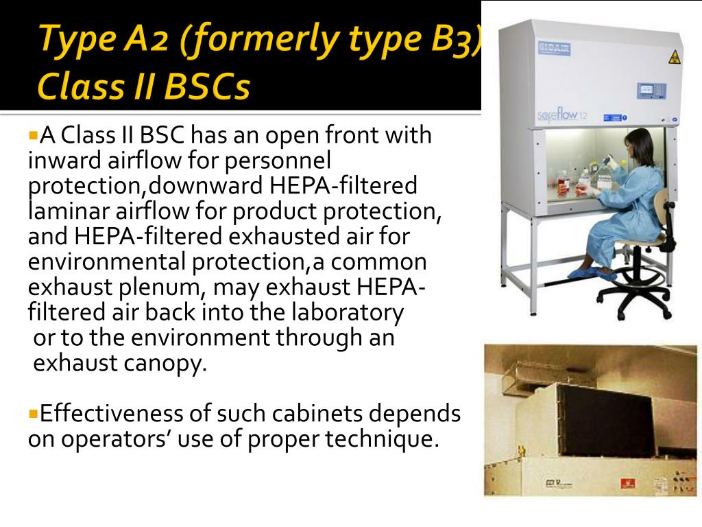 Type A2 (formerly type B3):