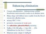 enhancing elimination39
