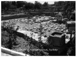 mausoleum of halicarnassus turkey destru do