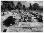 statue of zeus greece destru da