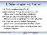 3 determination vs freiheit19