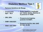 diabetes mellitus tipo 112