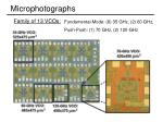 microphotographs