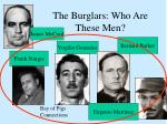 the burglars who are these men6