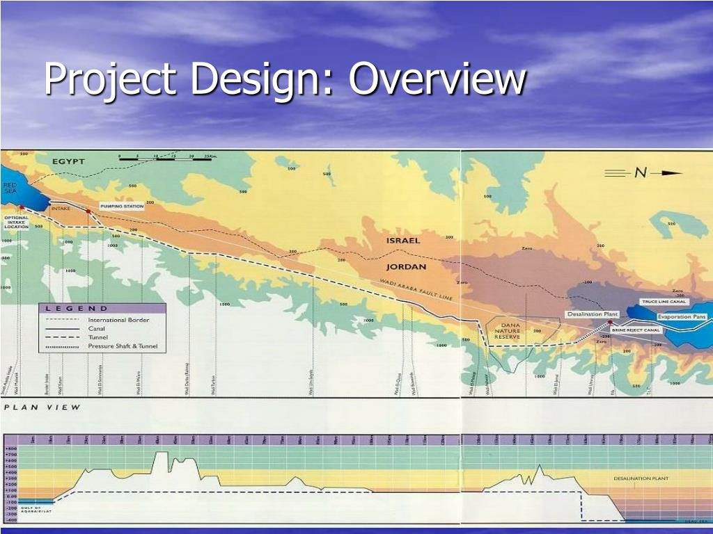 Project Design: Overview