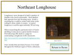 northeast longhouse