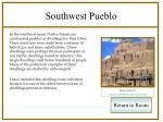 southwest pueblo