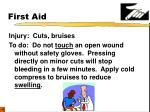 first aid18