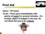 first aid20