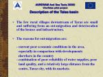 description of the talas basin38