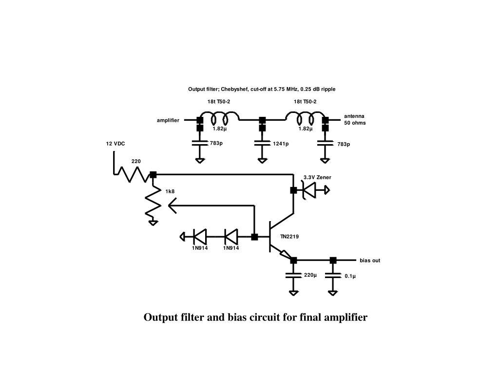 Sa612 Mixer Circuits