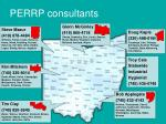 perrp consultants
