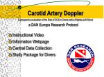 a dan europe research protocol