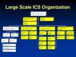 large scale ics organization18