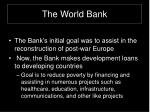 the world bank4