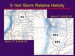0 1km storm relative helicity56