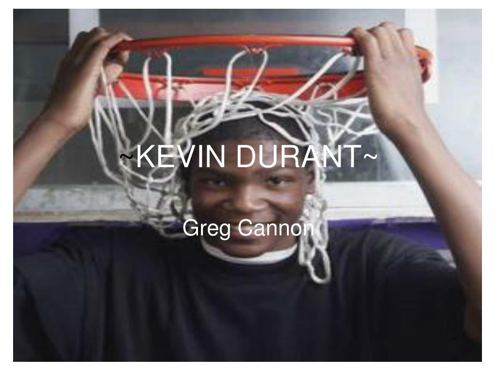 kevin durant l.