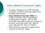 gross national income per capita
