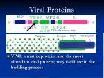 viral proteins27