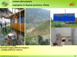 examples in guanxi province china