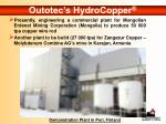 outotec s hydrocopper9