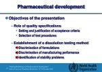 pharmaceutical development2