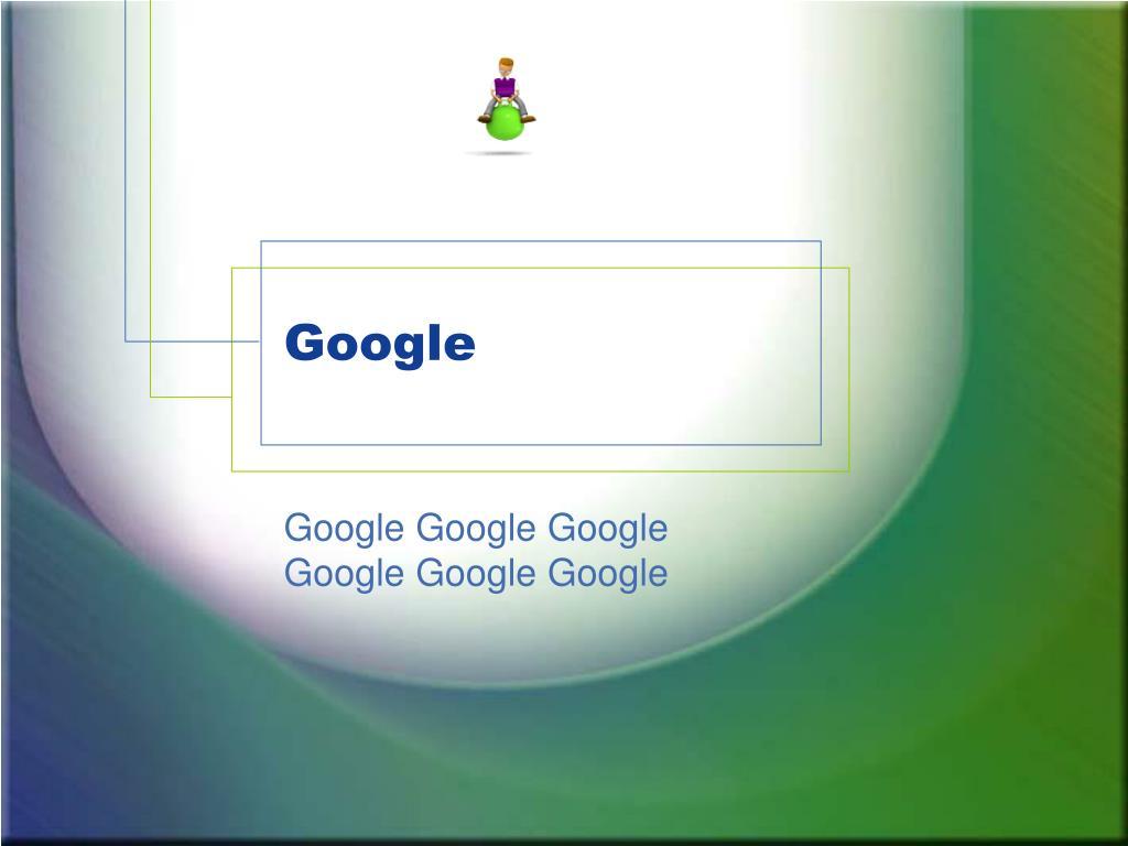 google l.