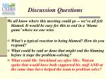 discussion questions48