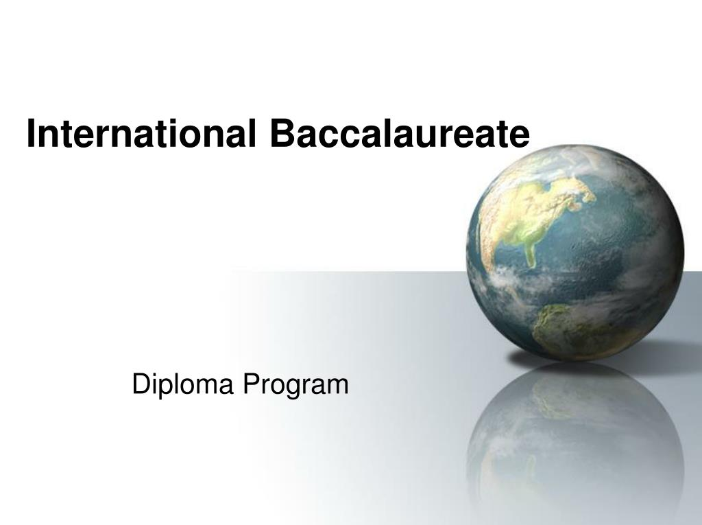 international baccalaureate l.