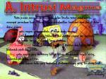 a intrusi magma