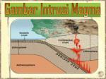 gambar intrusi magma